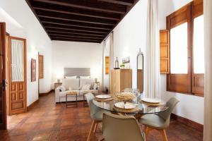 Apartamentos Casa del Aceite, Apartmány  Córdoba - big - 74