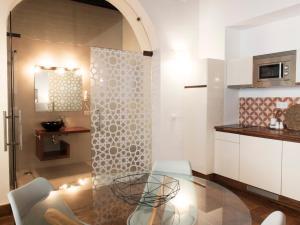Apartamentos Casa del Aceite, Apartmány  Córdoba - big - 54