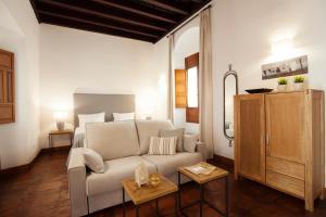 Apartamentos Casa del Aceite, Apartmány  Córdoba - big - 53