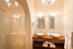 Apartamentos Casa del Aceite, Apartmány  Córdoba - big - 64