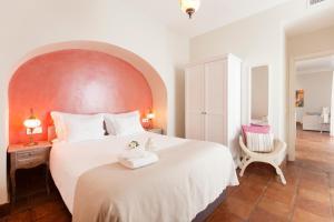 Apartamentos Casa del Aceite, Apartmány  Córdoba - big - 70
