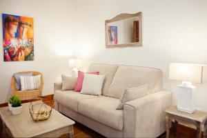 Apartamentos Casa del Aceite, Apartmány  Córdoba - big - 67