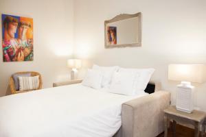 Apartamentos Casa del Aceite, Apartmány  Córdoba - big - 65