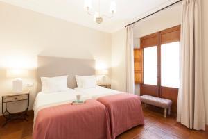 Apartamentos Casa del Aceite, Apartmány  Córdoba - big - 4