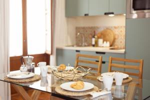 Apartamentos Casa del Aceite, Apartmány  Córdoba - big - 12