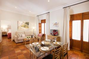 Apartamentos Casa del Aceite, Apartmány  Córdoba - big - 19