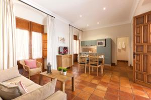 Apartamentos Casa del Aceite, Apartmány  Córdoba - big - 18