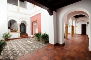 Apartamentos Casa del Aceite, Apartmány  Córdoba - big - 20