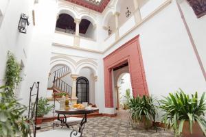 Apartamentos Casa del Aceite, Apartmány  Córdoba - big - 47