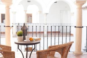 Apartamentos Casa del Aceite, Apartmány  Córdoba - big - 13
