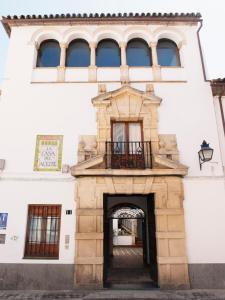 Apartamentos Casa del Aceite, Apartmány  Córdoba - big - 48