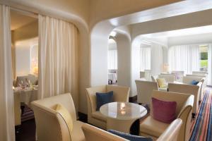 La Réserve Hotel and Spa Geneva (28 of 29)