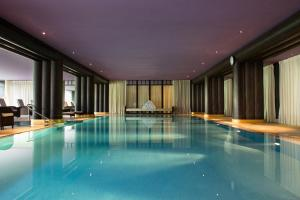 La Réserve Hotel and Spa Geneva (16 of 29)