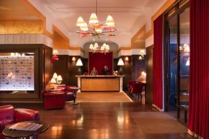 La Réserve Hotel and Spa Geneva (12 of 29)