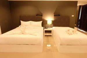 Sunny Residence, Hotely  Lat Krabang - big - 154