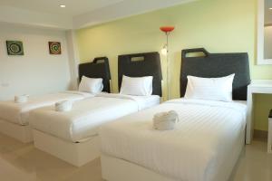 Sunny Residence, Hotely  Lat Krabang - big - 169