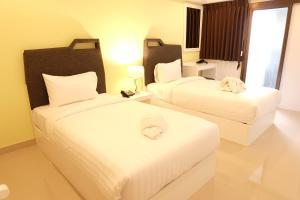 Sunny Residence, Hotely  Lat Krabang - big - 1