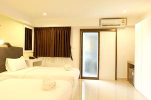 Sunny Residence, Hotely  Lat Krabang - big - 114