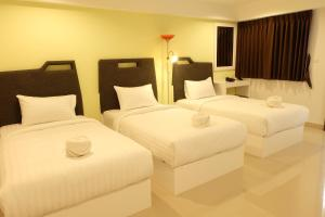 Sunny Residence, Hotely  Lat Krabang - big - 110