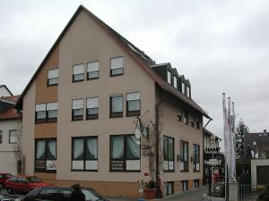 Hotel Restaurant Daucher - Leerstetten
