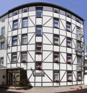 Hotel Am Sudenburger Hof - Gersdorf