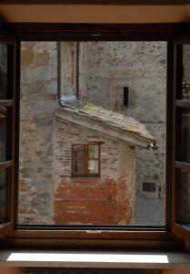 Borgo San Gusmè, Appartamenti  San Gusmè - big - 11