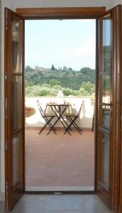 Borgo San Gusmè, Appartamenti  San Gusmè - big - 3