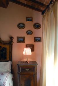 Borgo San Gusmè, Appartamenti  San Gusmè - big - 9
