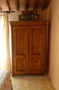 Borgo San Gusmè, Appartamenti  San Gusmè - big - 10