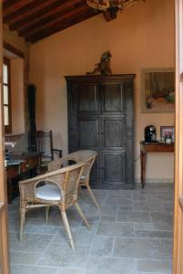 Borgo San Gusmè, Appartamenti  San Gusmè - big - 48
