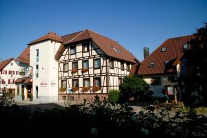 Landgasthof Löwen - Gültlingen