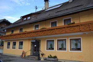 Gasthaus zum Platzer - Hotel - Katschberg-Aineck-Rennweg