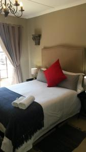 Eliades Overnight Accommodation