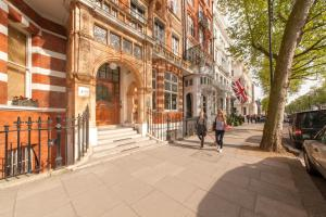 Astor Hyde Park Hostel