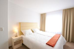 Nordsee-Apartments - Donnern