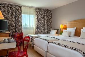 Hôtel C Suites (22 of 67)
