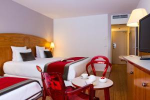 Hôtel C Suites (39 of 67)