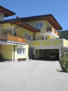 Ferienhaus Kerstin - Kleinarl
