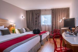 Hôtel C Suites (21 of 67)