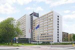 Htel Serviced Apartments Amstelveen - Amstelveen