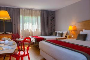 Hôtel C Suites (37 of 67)