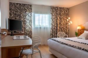 Hôtel C Suites (19 of 67)