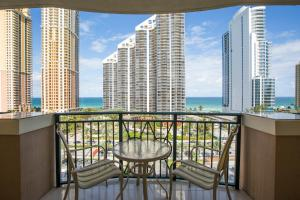 obrázek - Apartment By Great Sunny Isles Lodging