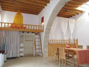 Neroli House, Дома для отпуска  Архангелос - big - 27
