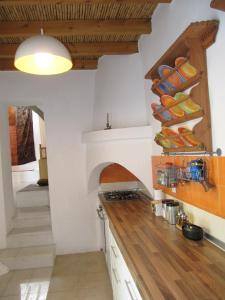 Neroli House, Дома для отпуска  Архангелос - big - 34