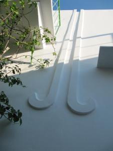 Neroli House, Дома для отпуска  Архангелос - big - 31
