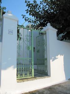 Neroli House, Dovolenkové domy  Archangelos - big - 36