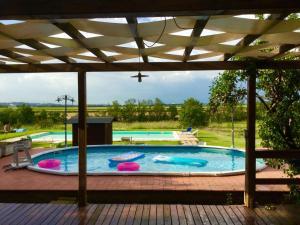 Burraia Luxury House