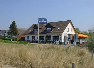 Appartmentanlage Zur Düne - Insel Poel