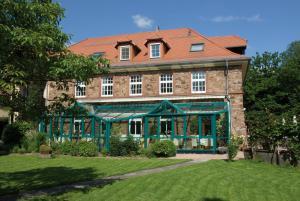 Hotel Haus Neugebauer BB